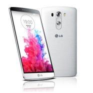 LG mobiiltelefon G3 D855
