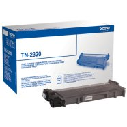 Brother TN-2320 tooner (2600 lehte)