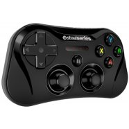 SteelSeries Steel Series Stratus Wireless Gaming Controller Black