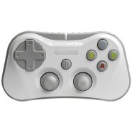 SteelSeries Steel Series Stratus Wireless Gaming Controller White