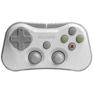 SteelSeries Steel Series Stratus Wireless Gaming Controller White