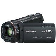 Panasonic Panasonic HC-X920 Expert HD Camcorder
