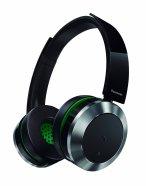 Panasonic RP-BTD10E-K juhtmevabad kõrvaklapid