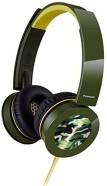 Panasonic RP-HXS400E-G kõrvaklapid