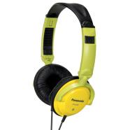 Panasonic RP-DJS200E-Y kõrvaklapid