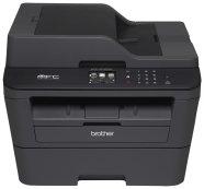 Brother MFC-L2740DW multifunktsionaalne laserprinter faksiga