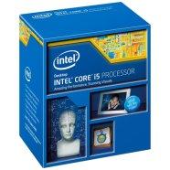 Intel protsessor Core i5 4690S 3.2GHz/6MB BX80646I54690S BOX