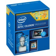 Intel Intel Celeron G1840 BX80646G1840  Box, 2.8GHz/2MB, Socket LGA 1150