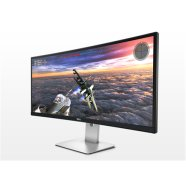 "Dell U3415W 34"" LED monitor"