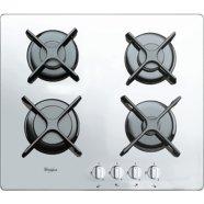 Whirlpool AKT 6400/WH integreeritav gaasiplaat