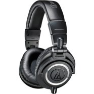 Audio-Technica ATH-M50X kõrvaklapid