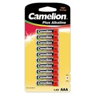 Camelion Camelion Plus Alkaline patareid AAA (LR03) 10 tk
