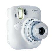 Fujifilm kiirpildikaamera Instax Mini 25 White + Instax mini glossy (10)