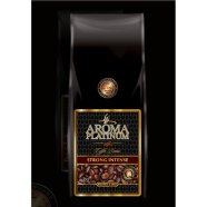 Kohvioad Aroma Platinum Strong Intense Brown Label 1kg
