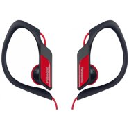 Panasonic RP-HS34E-R kõrvaklapid punane