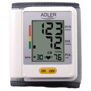 Adler AD 8411 vererõhumõõtja randmelt