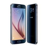 "Samsung Galaxy S6 G920F  5.1"" nutitelefon must"