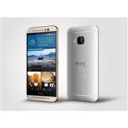 HTC One M9 kuldne-hall mobiiltelefon