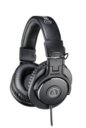 Audio-Technica ATH-M30X kõrvaklapid