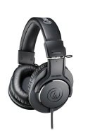 Audio-Technica ATH-M20X kõrvaklapid