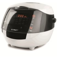 Scarlett SC-MC410S07R multifunktsionaalne toiduvalmistaja