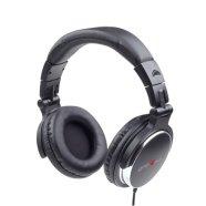 "Gembird Gembird Folding DJ headphones ""Montreal"""