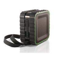 Ksix juhtmevaba veekindel Bluetooth minikõlar