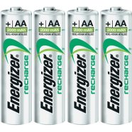Energizer patareid Power Plus 2000mAh HR6 AA (LR6) 4 tk