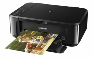 Canon Pixma MG3650 multifunktsionaalne tindiprits-fotoprinter