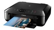 Canon Pixma MG5750 multifunktsionaalne tindiprits-fotoprinter