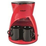 Scarlett SC-CM33001R kohvimasin