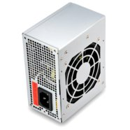 Goldenfield Goldenfield  300W SFX power supplay, Pasive PFC, silent 80mm fan,