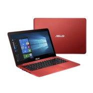 "Asus VivoBook E402SA Red 14.0"" HD sülearvuti"