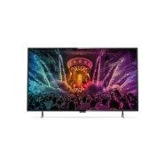 "Philips 55PUS6101/12 55"" Smart TV 4K Ultra HD LED LCD teler"