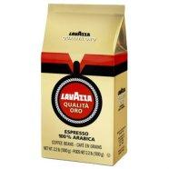 Lavazza Qualita Oro kohvioad 1 kg