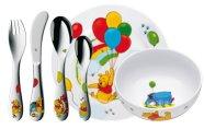 WMF 6-osaline laste sööginõude komplekt