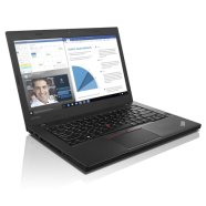 """Lenovo ThinkPad T460p Black 14"""" Full HD sülearvuti"""