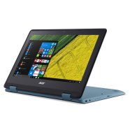 "Acer Spin SP111-31 Blue/Black 11.6"" Full HD IPS sülearvuti"