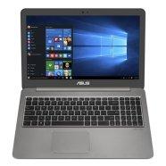 """Asus ZenBook UX510UX Grey/Metal 15.6"""" UHD LED sülearvuti"""