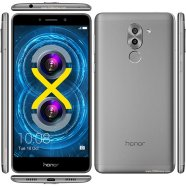 "Huawei Honor 6X Grey 5.5"" nutitelefon"