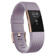 Fitbit aktiivsusmonitor Charge 2 Lavender Rose Gold