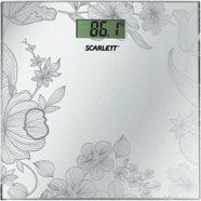 Scarlett SC-215 saunakaal