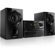 Philips BTM1360/12 muusikakeskus Bluetoothiga