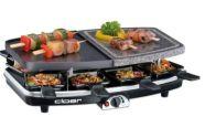 Cloer Raclette köögigrill 1200W