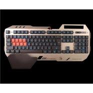 A4Tech Bloody 418 Light Strike klaviatuur mänguritele