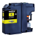 Brother Brother LC123Y Ink Cartridge, Yellow