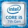 Intel Intel i5-7400, 3.0 GHz, LGA1151, Processor threads 4, Packing Retail, Cooler included, 4, Component for PC