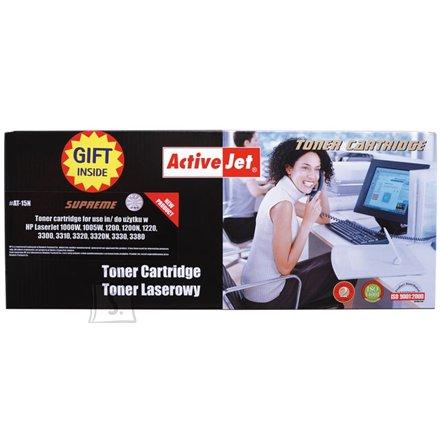 ActiveJet printeri tahmakassett HP Laserjet 1200 C7115A