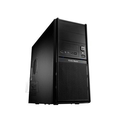 Cooler Master Cooler Master Elite 342, Mini tower, black w/o PSU, micro-ATX