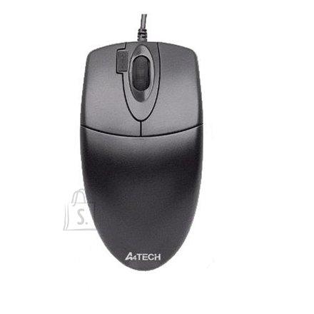 A4Tech A4Tech mouse OP-620D Optical, Wheel, USB (Black)